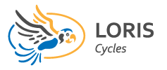Loris Cycles Logo